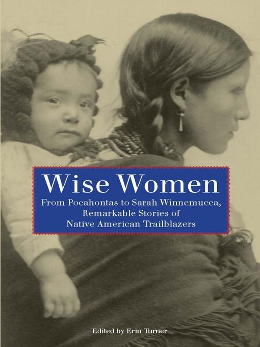 Title details for Wise Women by Erin H. Turner - Available
